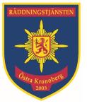 Räddningschef till Räddningstjänsten Östra Kronoberg, RÖK