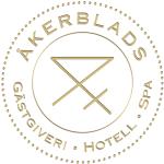 Receptionist, Åkerblads Hotell