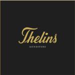 Skiftledare på Thelins Konditori