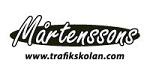 Receptionist, Mårtenssons Trafikskola Malmö