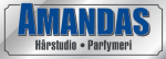 Amandas Hårstudio Söker Frisör
