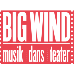 Big Wind söker scenkonstproducent
