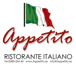 Vinkypare till Sälen, Appetito ristorante