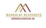 Bergarbetare – Sommarvikariat i Björkdalsgruvan