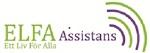 Personlig assistent till flicka i Järfälla