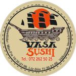 Erfaren sushikock sökes