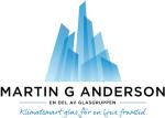 Vi söker chaufför med stort engagemang till AB Martin G Anderson