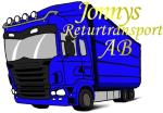 Lastväxlarchaufför till avfallstransporter