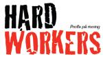 Rivningsarbetare med körkort