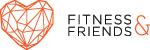 Receptionist som levererar service i världsklass - Fitness & Friends