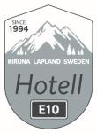 Hotell- och restaurangarbete