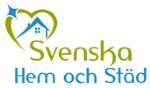 Hushållsstäderska till Uppsala