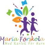 barnskötare sökes till Maria förskola