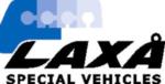 Underhållschef till Laxå Special Vehicles