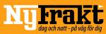 Lastbilschaufför CE Nybro