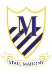 Mahony AB, Stall