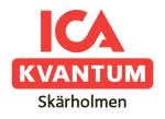 Säljledare Frukt & grönt till ICA kvantum Skärholmen