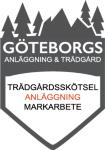 Trädfällare till växande och inspirerande företag