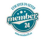 Vi söker personliga tränare till Member 24 Gävle West