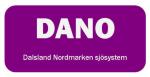 Naturvård Dalsland Nordmarken Sjösystem