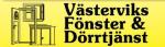 I Vimmerby Montör Fönster, Dörrar, Garageportar, m.m.
