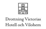Reception-Serveringspersonal till Drottning Victorias Hotell & Vilohem