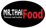 Servitris / Servitör , Thai restaurang