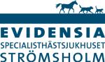 Leg. veterinär till Specialisthästsjukhuset Strömsholm