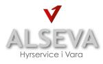 Medarbetare städ till Alseva