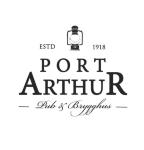 Servitör/Servitris sökes på heltid till Port Arthur på Lindholmen