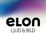 Säljare elon Ljud&Bild Laholm 50%