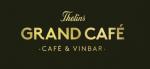Cafébiträde - Thelins Grand Café
