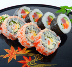Sushi kock sökes
