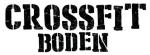 Boxmanager och CrossFit Coach/PT