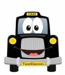 Taxiförare