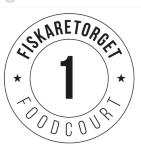 Vi söker dig som vill jobba på Fiskaretorget 1 Foodcourt!