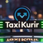 Taxiförare till Taxi kurir Borlänge