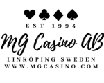Croupier/Dealer MG Casino AB