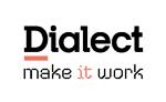 Driven företagssäljare till Dialect Borlänge