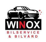 Erfaren billackerare sökes till Winox bilverkstad i Malmö