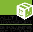 Fredrik är expressarbetare i Allt i Transport AB och söker nya kollegor