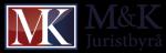 M&K Juristbyrå söker Jurist, advokat
