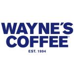 Waynes Coffee på C4-shopping Kristianstad  söker Cafébiträde!
