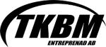 Anläggare till TKBM Entreprenad AB