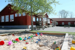 Timvikarier Till Åsle Friskola (Barngrupp, kök, städ)