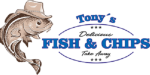 Tony`s Fish & Chips AB cateringassistent