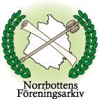 Arkivchef till Norrbottens Föreningsarkiv