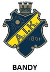 Innesäljare AIK Bandy