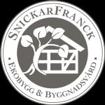 Byggnadssnickare med erfarenhet av ekobygg/byggnadsvård