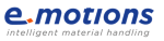 Project Manager till E-motions Europe AB